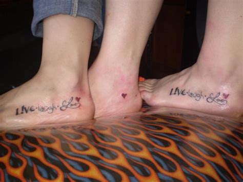 sister matching tattoos two and matching tattoos tattoomagz