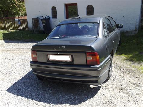 opel omega 1990 1990 opel vectra pictures cargurus