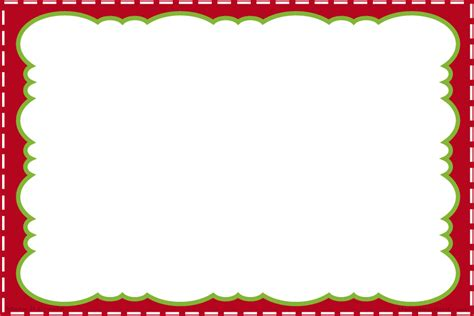 Picture Of Christmas Present Cliparts Co 3x2 Label Template