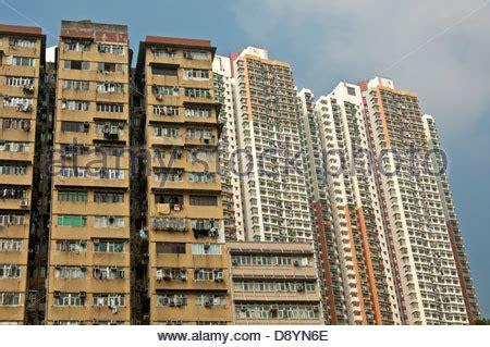 high rise buildings, residential buildings, aberdeen, hong
