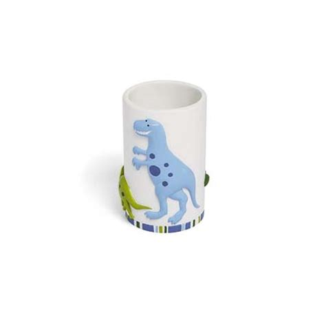 dino park bath accessories by kassatex gracious style