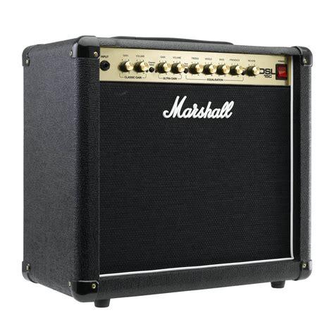 Speaker Marshall marshall dsl15c guitar combo marshall s