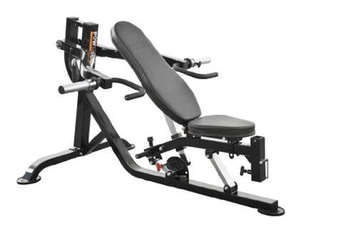 powertec workout bench powertec fitness workbench multi press with isolateral arm black daniel gomes limarokfa