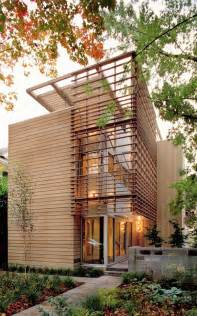 Narrow Lot Home Designs Home Design How To Fit Your Dreams Into A Narrow Lot Modern House Designs