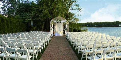 wedding venues in island new york windows on the lake weddings get prices for wedding