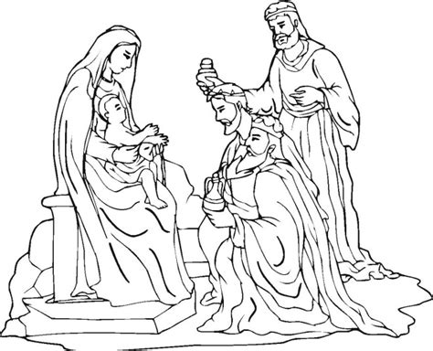 Nativity Coloring Pages For Adults Free Nativity Scene Coloring Pages by Nativity Coloring Pages For Adults