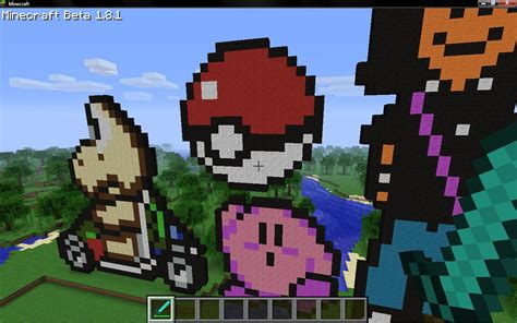 minecraft arts and crafts projects cool pixel minecraft project
