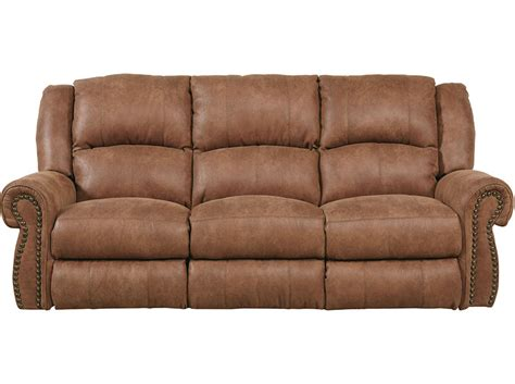 catnapper recliner sofa catnapper westin reclining sofa delano s furniture and