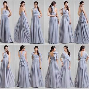 convertible long dress styles best dressed