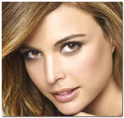 cara tutorial makeup wajah natural tutorial tata cara make up natural terbaik caramakeup net