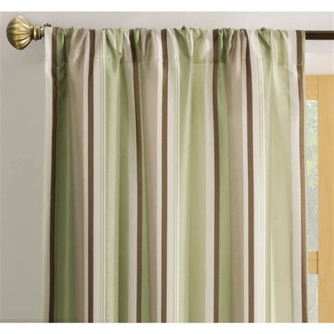 green and white striped curtains green striped curtains furniture ideas deltaangelgroup