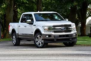 2018 Ford F150 2018 Ford F 150 Drive Review