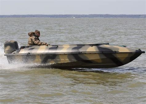 best duck hunting boat for big water duck boats wildfowl s best duck boats wildfowl duck