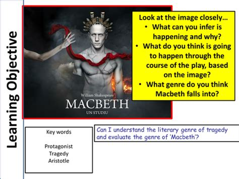 similar themes in macbeth and lord of the flies macbeth sow by uk teaching resources tes