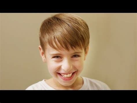 boy haircuts with instructions 17 best ideas about cutting boys hair on pinterest boy