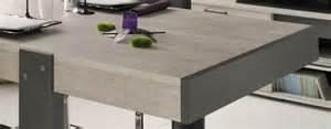 table de salle 224 manger rectangulaire gris loft gris ombre