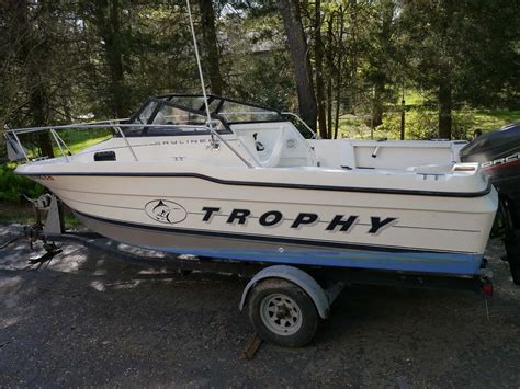 trophy boats us trophy boat for sale from usa