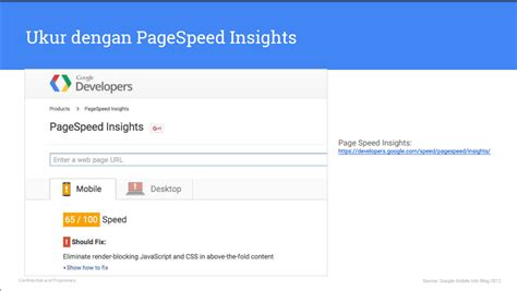 tutorial google adsense indonesia rangkuman tips optimasi situs mobile oleh google adsense