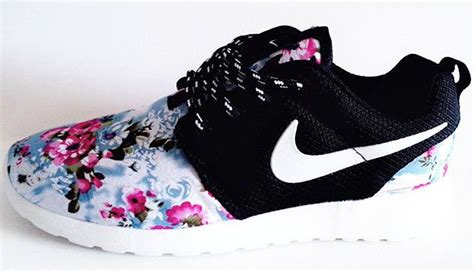 flower pattern roshe 2015 over 57 off shoes for cheap floral pattern nike