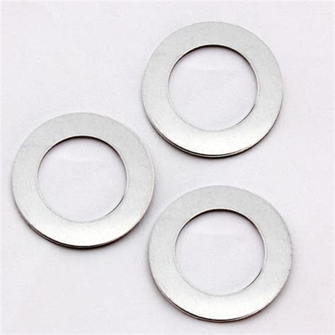 buy whiteside   piece shim washer kit