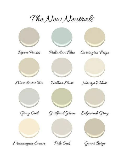 neutral paint colors 25 best ideas about neutral paint colors on pinterest