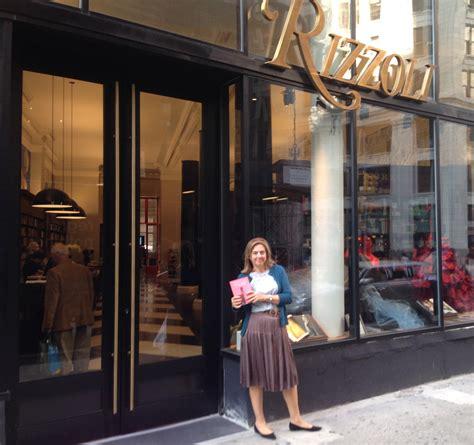 libreria rizzoli torino gli uomini e l presentazione a new york