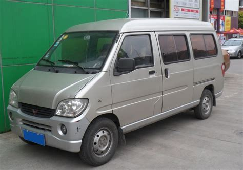 wuling cars wuling sunshine wikipedia