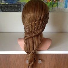 braids 50 in mn 1000 images about 4 strand braid hairstyles on pinterest