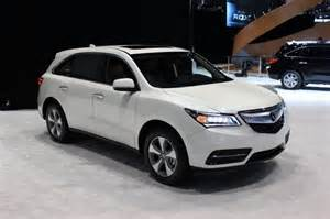 Price Acura Rdx 2017 Acura Rdx Release Date Design Changes Review Price