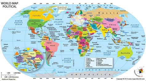 all countries world map list of countries of the world continents world map