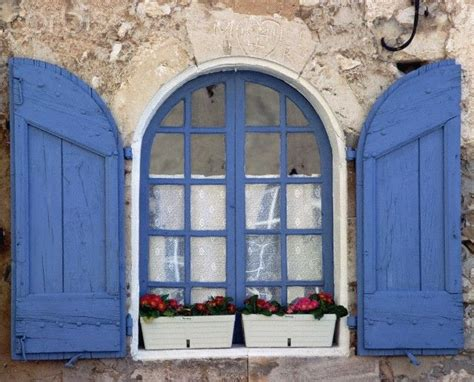 french country windows 23 best images about french blue shutters on pinterest