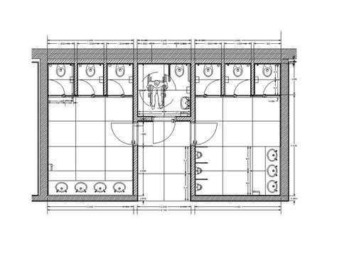 toilet layout plan offices toilet layout cerca con google disegni