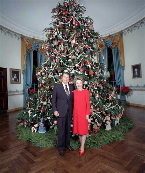 christmas tree house take a tour of 11 white house christmas trees mnn