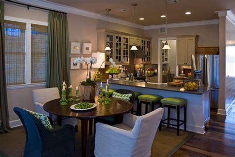 neutral dining room from hgtv green home 2008 hgtv green home 2008 hgtv