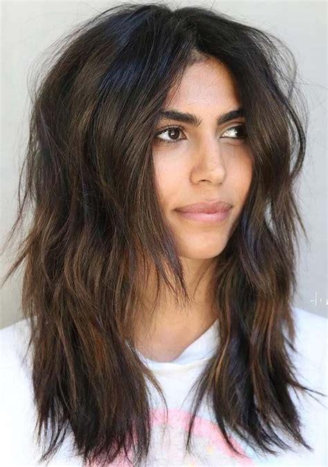 pin  medium shoulder length hair