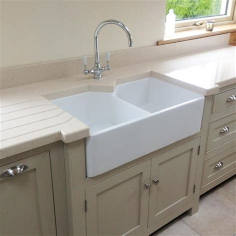 kitchen with belfast sink butler rose ceramic fireclay double belfast kitchen sink