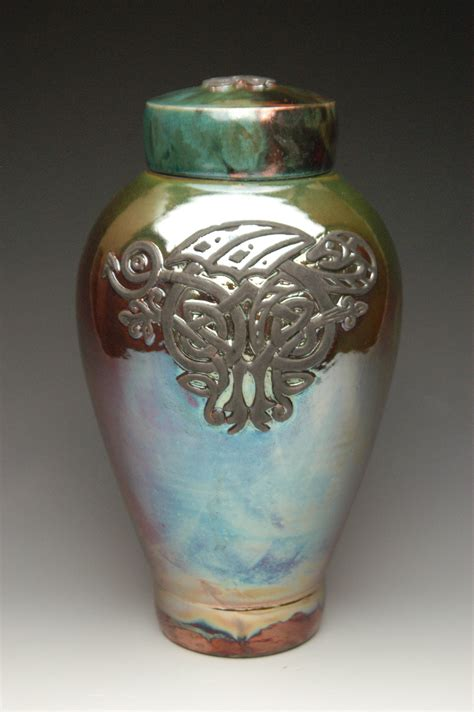 Handmade Cremation Urns - urns through time a source of ceramic urns funeral urns
