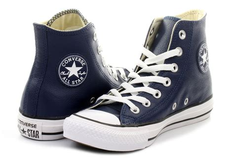 Jual Converse Leather Hi converse sneakers chuck all leather hi 149490c shop for sneakers shoes