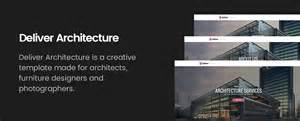 architectural design template deliver architecture portfolio design architect