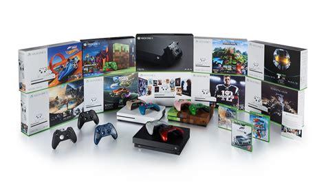 accessori console there are xbox one consoles and accessories for everyone