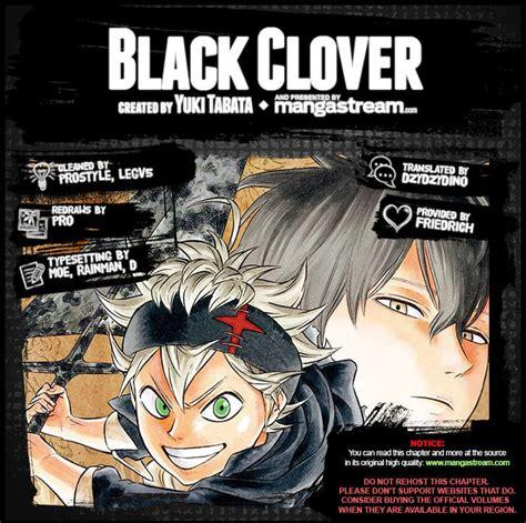 black clover vol 2 black clover 98 read black clover vol tbd ch 98