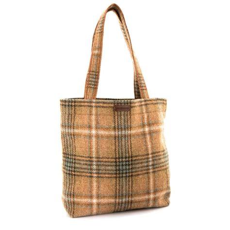 check shopper bag aikwood check shopper bag and matching purse clan