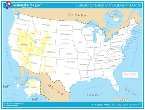 blm land texas map printable maps federal lands