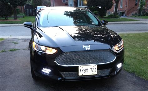 2013 ford fusion mods petr hruda 2013 ford fusionse sedan 4d s photo gallery at