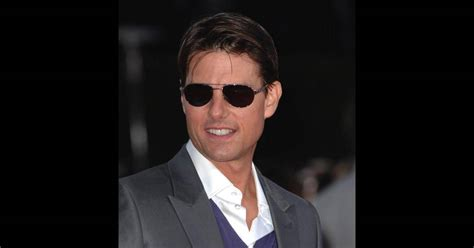 Tom Cruise And Are Normal Absolutely Normal by Tom Cruise As A Normal Person Tom Cruise