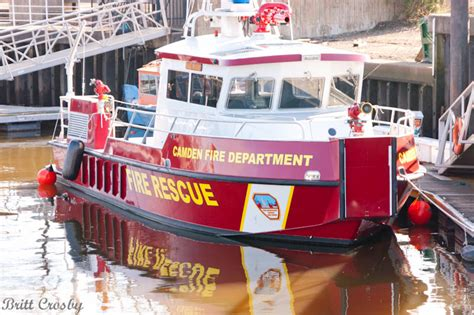 boat covers jersey new jersey fire boats