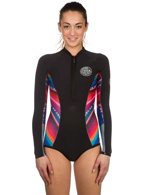 Ripcurl Suits g bomb suit sublimated neoprenanzug rip curl