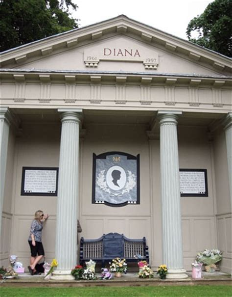 princess diana grave i want to visit princess diana s grave dead ends