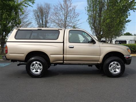 electronic stability control 1995 toyota tacoma on board diagnostic system service manual 1995 toyota tacoma free online manual buy used 1995 4x4 4wd 5 speed manual