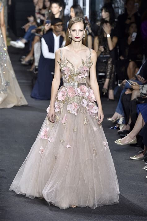 Whats New This Week At Style Couture In The City Fashion Couture In The City 2 by Bn Bridal Elie Saab At Fashion Week Haute Couture